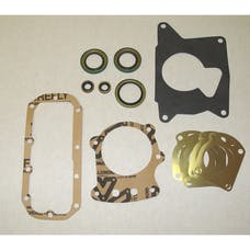 Omix-Ada 18603.03 Dana 300 Compatible Transfer Case Gasket and Oil Seal Kit
