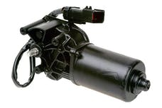 Omix-ADA 19715.08 Windshield Wiper Motor; 97-02 Jeep Wrangler
