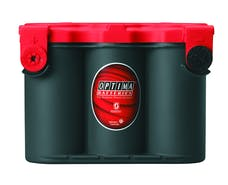 OPTIMA Batteries 9078-109 Group 78 Red Top Boxed