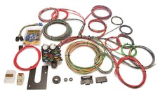 Painless 10102 Chassis Wiring Harness