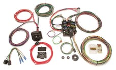 Painless 10106 22 Circuit Wiring Harness