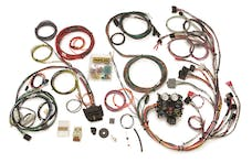 Painless 10111 23 Circuit Wiring Harness