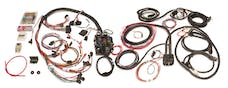 Painless 10150 21 Circuits Wiring Harness