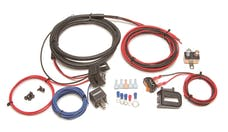 Painless 30803 Auxiliary Light Relay Kit w/Switch