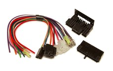 Painless 30805 GM Steering Column and Dimmer Switch Pigtails