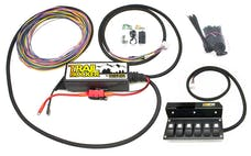 Painless 57003 Trail Rocker Fuse And Relay Center