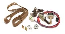 Painless 60110 200-4R Transmission Torque Converter Lock-Up Kit