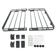 Paramount Automotive 51-0688 Full Length Roof Rack