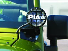 PIAA 30100 Windshield Mount Bracket Kit