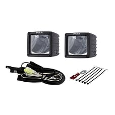 "PIAA 07603 RF Series 3"" LED Driving Lamp Kit"