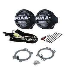 PIAA 05330 LP530 LED Fog Lamp Kit