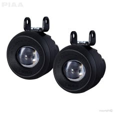 PIAA 26-01202 1100P All Terrain Projector LED Light Kit