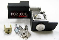 Pop and Lock PL1300 Manual Tailgate Lock