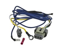 Powermaster 125 Wiring Harness Adapter