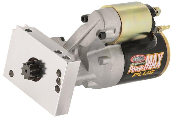 Powermaster 9000 Hitachi Short Starter
