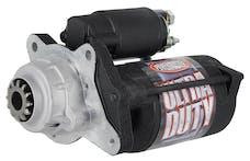 Powermaster 9056 Starter, Black Wrinkle