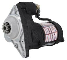 Powermaster 9057 Starter, Black Wrinkle
