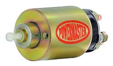 Powermaster 9162-003 Solenoid Assembly