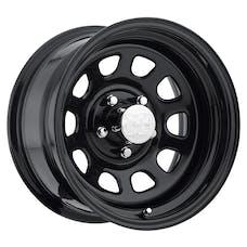 Pro Comp Steel Wheels 51-7973 51 17X9 5x5 4.25in.BS