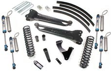 Pro Comp Suspension K4178BMXR SUSPENSION KITS