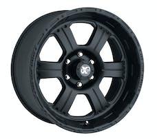 Pro Comp Wheels 7089-6883 Xtreme Alloys Series 7089 Black Finish