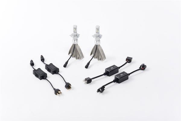 Putco Lighting 280004 Silver-Lux