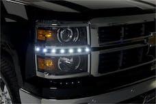 Putco 270100B LED DayLiner G2, Black