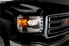Putco 270115B LED DayLiner G2, Black