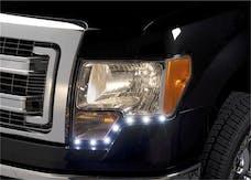 Putco 270140B LED DayLiner G2, Black