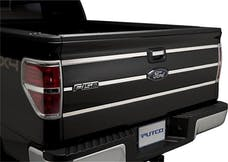Putco 402702 Stainless Steel Tailgate Accent