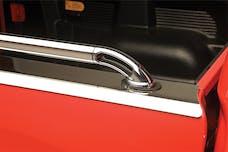 Putco 49898 Putco Boss Locker Side Rails