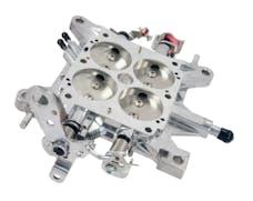 Quick Fuel Technology 12-700QFT Die Cast Throttle Body