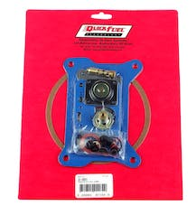 Quick Fuel Technology 3-201QFT Carburetor Rebuild Kit