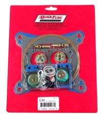 Quick Fuel Technology 3-204QFT Carburetor Rebuild Kit