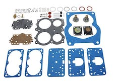Quick Fuel Technology 3-206QFT Carburetor Rebuild Kit