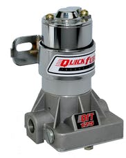 Quick Fuel Technology 30-125-1QFT Electric Fuel Pump