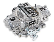 Quick Fuel Technology BR-67258 Brawler Diecast Carburetor