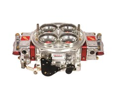Quick Fuel Technology FX-4712 QFX Series Carburetor