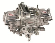 Quick Fuel Technology HR-750 Hot Rod Series Carburetor