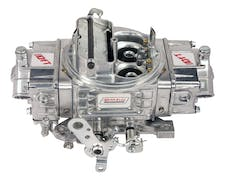 Quick Fuel Technology HR-650 Hot Rod Series Carburetor