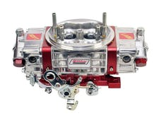 Quick Fuel Technology Q-850 Q Series Carburetor