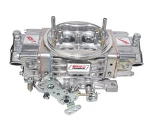 Quick Fuel Technology SQ-650 Street Q Series Carburetor