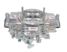 Quick Fuel Technology SQ-850 Street Q Series Carburetor
