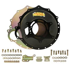 QuickTime RM-6083 Power Train