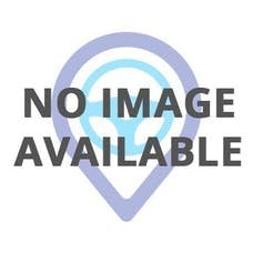 Rampage Products 7618 Side Mirror Kit; Black Pair