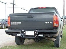Ranch Hand BBD030BLL Legend Back Bumper