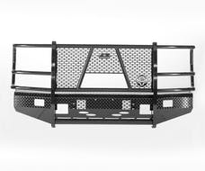 Ranch Hand FSF171BL1C Summit Front Bumper W/camera access