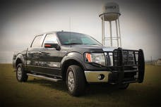 Ranch Hand GGF09HBL1 Legend Series Grille Guard