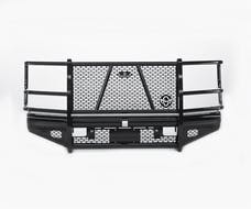 Ranch Hand FBF171BLR Legend Series Front Bumper