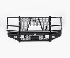 Ranch Hand FBF171BLRC Legend Series Front Bumper